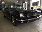 1966 Ford Mustang 289 in Burlington, Ontario