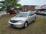2004 Toyota Camry XLE V6 ~ LEATHER ~ SUNROOF ~ HEATED SEATS ~ in Toronto, Ontario