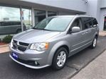 2014 Dodge Grand Caravan Crew  SAFETY SPHERE GROUP in Simcoe, Ontario