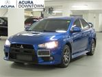 2011 Mitsubishi Lancer GSR/NO ACCIDENT/AWD/Brembo Brakes/Bluetooth in Toronto, Ontario