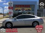 2009 Nissan Altima 2.5 SL   LEATHER   SUNROOF   CLEAN HISTORY! in Markham, Ontario