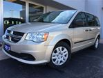 2013 Dodge Grand Caravan SE ONE OWNER!!!! in Simcoe, Ontario