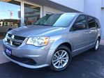 2014 Dodge Grand Caravan SXT ONE OWNER!!! in Simcoe, Ontario