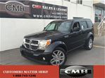 2008 Dodge Nitro SLT 4X4 ROOF P/SEAT CHROMES *CERTIFIED* in St Catharines, Ontario