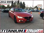2012 BMW 3 Series 328 i Front & Rear Camera+New Tires & Brakes+Tinted Glas in London, Ontario