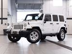 2014 Jeep Wrangler Unlimited Unlimited Sahara 4WD in Kelowna, British Columbia