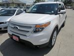 2013 Ford Explorer 'GORGEOUS' LOADED LIMITED EDITION 7 PASSENGER 4 in Bradford, Ontario