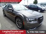 2015 Chrysler 300 S w/ Leather Int, Sunroof & Navigation in Surrey, British Columbia