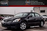 2011 Nissan Altima 2.5 S clean Carproof Sunroof Heated Front Seat 16Alloy Rims in Bolton, Ontario
