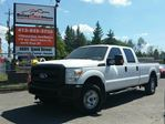 2012 Ford F-350  CREW CAB 4X4 LONG BOX in Ottawa, Ontario
