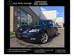 2009 Mazda MAZDA3 GT - RARE!! Luxury Package, Sunroof, Bose audio, Satellite Radio, Power Driver Seat, Heated Leather Seats, certified pre-owned and more!!!! GET IT NOW BEFORE IT'S GONE!!! in Orleans, Ontario