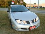 2003 Pontiac Sunfire SL Only 151km Accident Free in Cambridge, Ontario