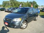 2009 Chevrolet Aveo LT Sunroof Loaded in Cambridge, Ontario