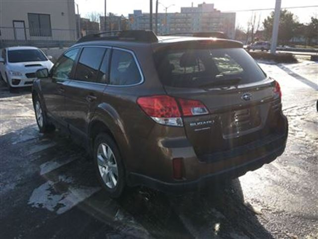 2011 subaru outback 3 6r limited brown subaru of. Black Bedroom Furniture Sets. Home Design Ideas