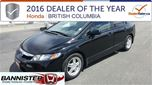 2009 Honda Civic DX-G in Vernon, British Columbia