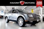 2010 Lincoln MKX AWD   NAVI   REAR SENSORS   HEATED FRONT/REAR SEAT in Toronto, Ontario