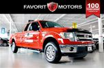 2013 Ford F-150 XLT 4X4 FLEX FUEL   BLUETOOTH*   TRAILER HITCH in Toronto, Ontario