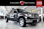 2012 Ford F-150 XLT FLEX FUEL 4X4   BLUETOOTH*   AUX in Toronto, Ontario