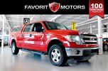 2014 Ford F-150 XLT ECOBOOST 4X4   BED CAP   BLUETOOTH* in Toronto, Ontario