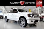 2011 Ford F-150 Lariat Limited 4X4   *NEW TIRES*   NAVI   BACK-UP in Toronto, Ontario