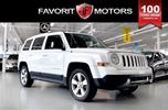 2014 Jeep Patriot Limited   LTHR   BLUETOOTH*   HEATED F/SEATS in Toronto, Ontario