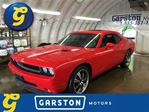 2009 Dodge Challenger SE*LEATHER SEATS*NAVIGATION*PHONE CONNECT/VOICE RE in Cambridge, Ontario