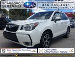 2015 Subaru Forester 2.0XT LTD W/ NAVI,  FROM 1.9% FINANCING AVAILABLE, in Scarborough, Ontario