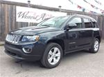 2015 Jeep Compass High Altitude 4X4 in Ottawa, Ontario