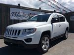 2012 Jeep Compass 4X4 in Ottawa, Ontario
