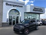2014 Jeep Grand Cherokee SRT8 in Georgetown, Ontario