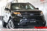 2014 Ford Explorer LOADED WITH EVERY OPTION! 7 PASSENGER LIMITED in London, Ontario