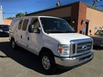 2010 Ford E-150  Cargo, Power lift, in Calgary, Alberta