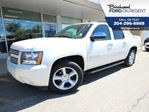 2012 Chevrolet Avalanche 1500 LTZ *Heated&Cool Leather* in Winnipeg, Manitoba