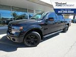 2014 Ford F-150 FX4 *Htd&Cool Leather/NAV?Moonroof* in Winnipeg, Manitoba