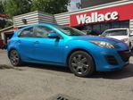 2010 Mazda MAZDA3 s Grand Touring 5-Door $69 Bi-weekly in Ottawa, Ontario