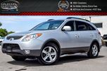 2008 Hyundai Veracruz GLS AWD 7 Seater Sunroof Leather 3 Zone Climate Control 18Alloy Rims  in Bolton, Ontario