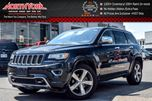 2015 Jeep Grand Cherokee Overland in Thornhill, Ontario