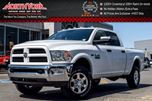 2016 Dodge RAM 2500 Outdoorsman 4x4 Luxury Grp. Tow Hitch HTD Frnt Seats R.Start 18Alloys in Thornhill, Ontario
