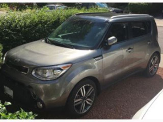 2016 kia soul 5dr wgn auto sx luxury grey lease busters. Black Bedroom Furniture Sets. Home Design Ideas