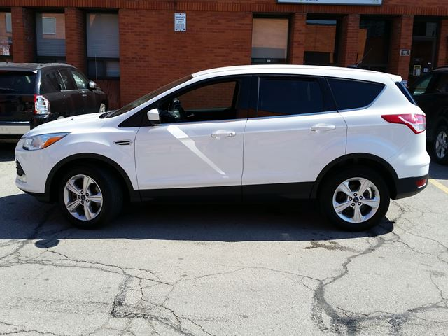 2013 ford escape se toronto ontario car for sale 2547365. Black Bedroom Furniture Sets. Home Design Ideas