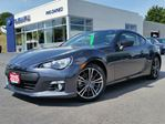 2015 Subaru BRZ Sport-tech 6spd RWD in Kitchener, Ontario