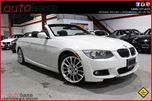 2013 BMW 3 Series 328i M-SPORT | EXECUTIVE | HARD-TOP  in Woodbridge, Ontario