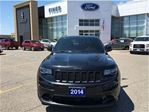 2014 Jeep Grand Cherokee SRT8 in Bolton, Ontario