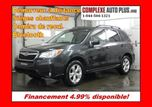 2014 Subaru Forester 2.5i Convenience *Camera recul, Mags, Fogs in Saint-Jerome, Quebec