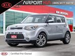 2016 Kia Soul EX+, MONTH END SPECIAL PRICE in Mississauga, Ontario