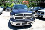 2015 Dodge RAM 1500 BIGHORN DIESEL CERTIFIED & E-TESTED! **SUMMER SPEC in Mississauga, Ontario