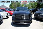 2014 Dodge RAM 1500 Sport CERTIFIED & E-TESTED!**SUMMER SPECIAL!** FUL in Mississauga, Ontario