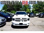 2015 Dodge RAM 1500 Sport CERTIFIED & E-TESTED!**SUMMER SPECIAL!** HIG in Mississauga, Ontario