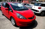 2013 Honda Fit LX CERTIFIED & E-TESTED!**SUMMER SPECIAL!** HIGHLY in Mississauga, Ontario