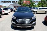 2013 Hyundai Santa Fe 2.0T Limited CERTIFIED & E-TESTED!**SUMMER SPECIAL in Mississauga, Ontario